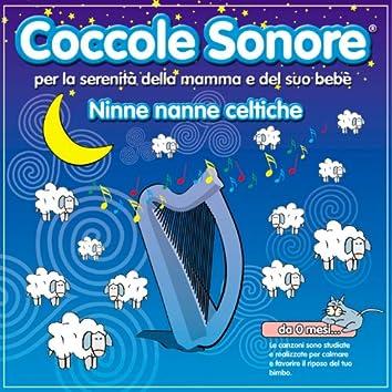 Ninne Nanne Celtiche (feat. Gruppo Musicaparole) [Per la serenità della mamma e del suo bebé]