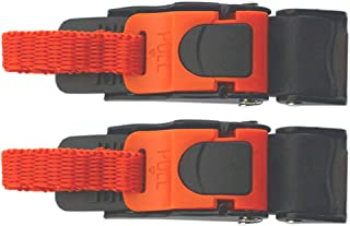 Best quick release motorcycle helmet clips Reviews