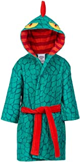St. Eve Boys Beach Bath Robe