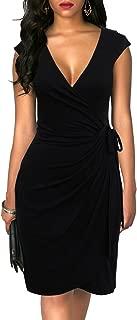 Best little black wrap dress Reviews