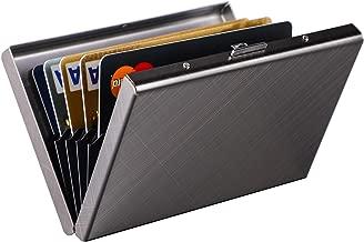 Best hard credit card holder Reviews