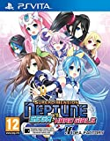 Superdimension Neptune VS Sega Hard Girls (Playstation Vita) - [Edizione: Regno Unito]