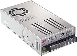 Mean Well NES-350-12 12V 350 Watt Ul Fuente de alimentación conmutada 110-240 voltios