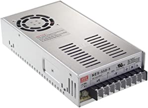 Mean Well NES-350-12 12V 350 Watt Ul Switching Power Supply 110-240 Volt