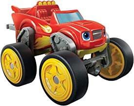 Fisher-Price Nickelodeon Blaze and the Monster Machines Flip & Race Speedway - Replacement Blaze