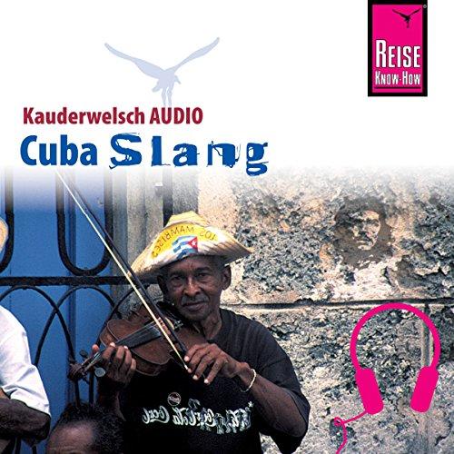 Cuba Slang Titelbild