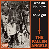 Who Do You Love/Hello Girl [7 inch Analog]