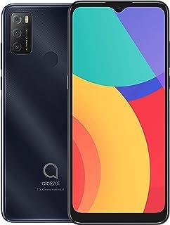 Alcatel 1S Dual Sim Elegant Black 32GB 3GB RAM 4G LTE (Elegant Black)