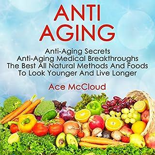 Anti-Aging cover art