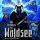 Dämonenblut: Die Chroniken von Waldsee 1