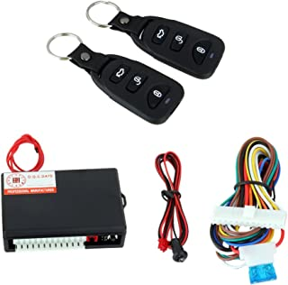 Sharplace Auto Keyless Open, Funkfernbedienung, universal, Fahrzeug Keyless Entry System