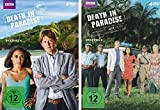 Death in Paradise Staffel 5+6 (8 DVDs)