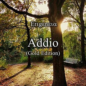 Addio (Gold Edition)