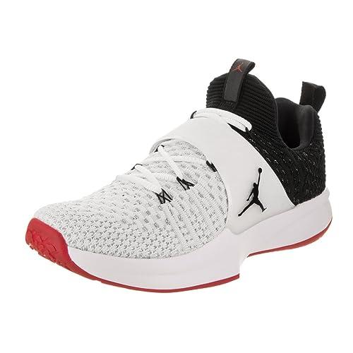 bb6382e7646e Jordan Trainer 2 Flyknit Men s Training Shoes