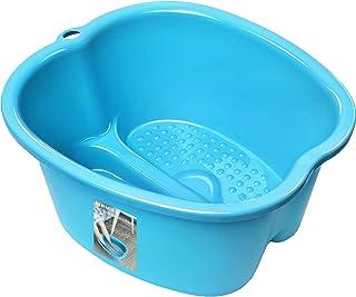 Foot Soaking Bath Basin - Large Foot Soaking Tub Foot Bath Spa Wash Basin Foot Bucket Foot Soaking Tub Feet at Home
