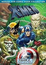 X-Men: Volume Five