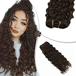Best hair extensions wavy clip in Reviews