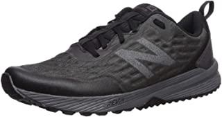 New 2007 products New Balance FuelCore Nitrel Trail Mtntrl,