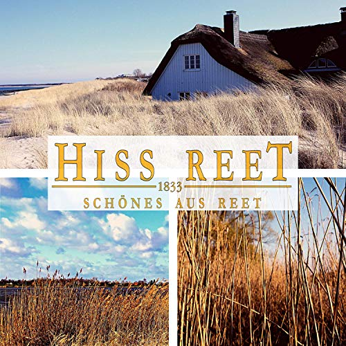 Vogelhaus mit Reetdach Futterhaus Futterstation -74 cm- traditionell eingedeckt - 7