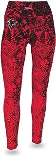 NFL Women's Zubaz Team Logo Legging