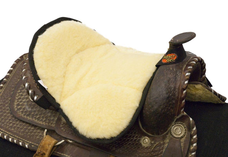 Impact Gel Saddle Seat Cushion