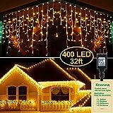 Icicle Lights For Christmas