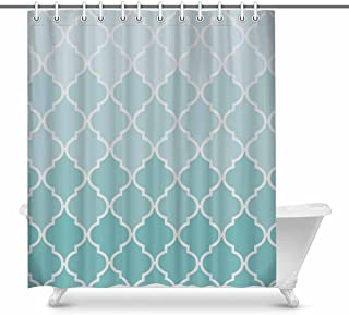 Best aqua moroccan tile Reviews