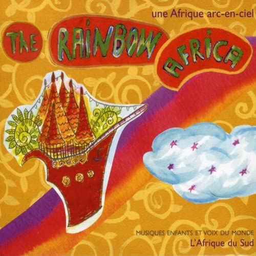 Various South African Artists & French Children's Choirs
