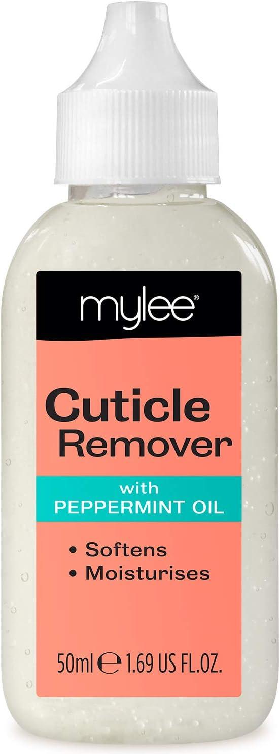 1604 opinioni per Mylee Cuticle Remover 50ml – Gel per la rimozione delle cuticole, Ammorbidisce e
