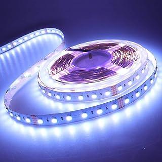 LEDENET RGBW LED Strip 4 Colors in 1 SMD 5050 RGB & Cold White Flex Fairy String Light 10M 600LEDs 24 Volt Tape Lighting (...
