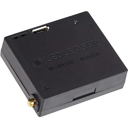 Ledlenser(レッドレンザー) 専用充電池 SEO7R用 [日本正規品]
