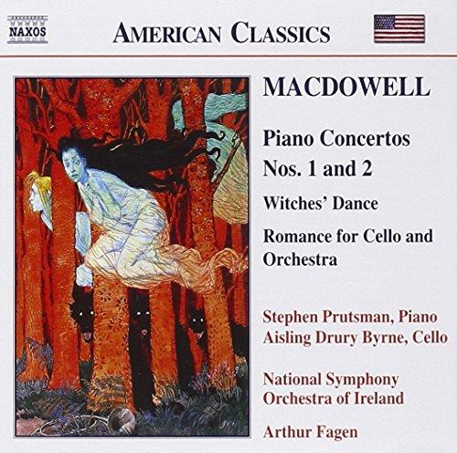 American Classics - Edward MacDowell