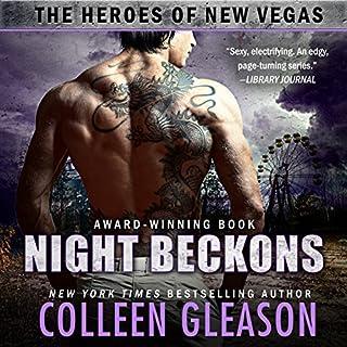 Night Beckons Titelbild
