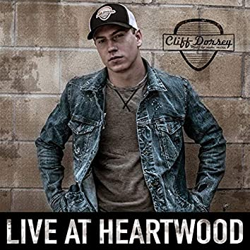 Cliff Dorsey Live at Heartwood
