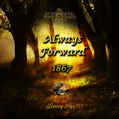 Always Forward audiobook cover art
