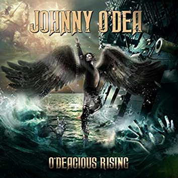 O'Deacious Rising (feat. Tommy Merry)
