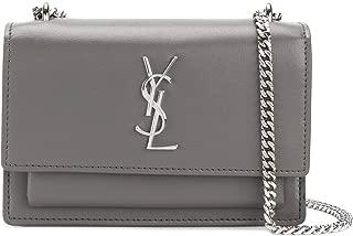 Best saint laurent monogram sunset chain wallet Reviews