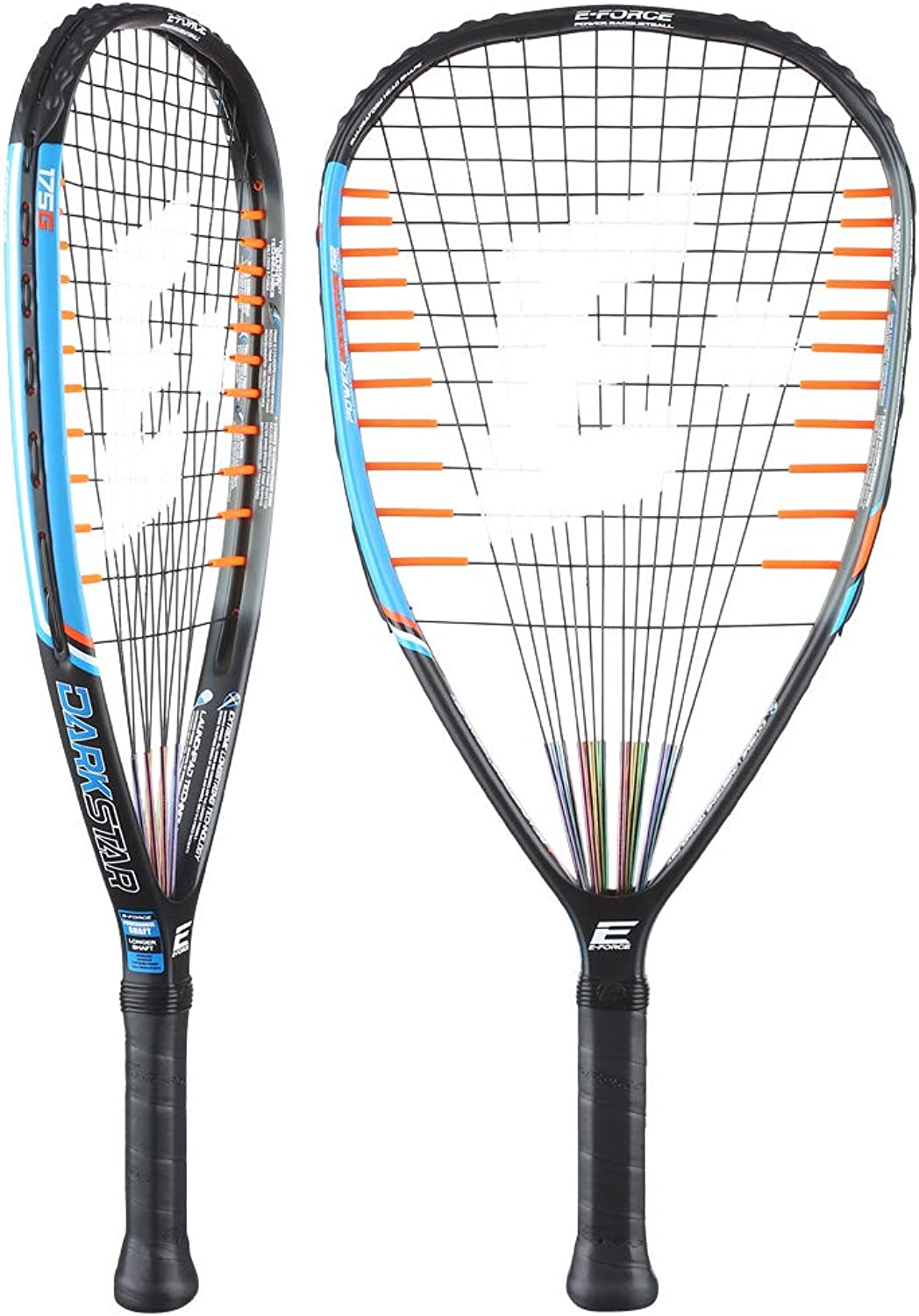 EForce Darkstar Racquetball Racquet 175 Grams