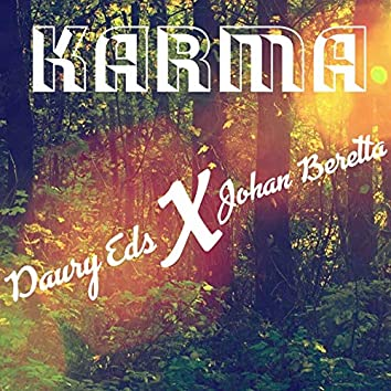 Karma (feat. Johan Beretta)
