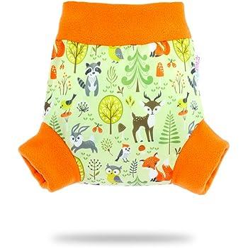 9/–13/kg Taille L via Pantalon pour couche pour culotte couches et nuit couches Petit Lulu