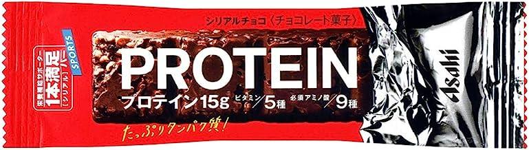 アサヒグループ食品 1本満足バー プロテインチョコ 72本