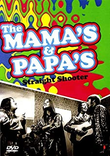 The Mama's and Papa's - Straight Shooter [Import anglais]