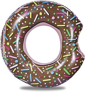 Amazon.es: donuts - Colchonetas y juguetes hinchables / Piscinas y ...