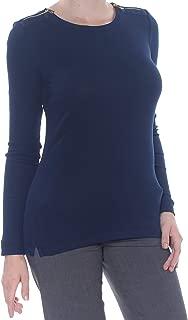 Womens Long Sleeves Striped T-Shirt