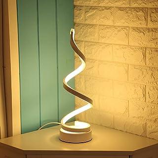 Amazon It Ferro Lampade Da Tavolo E Abat Jour Lampade Illuminazione