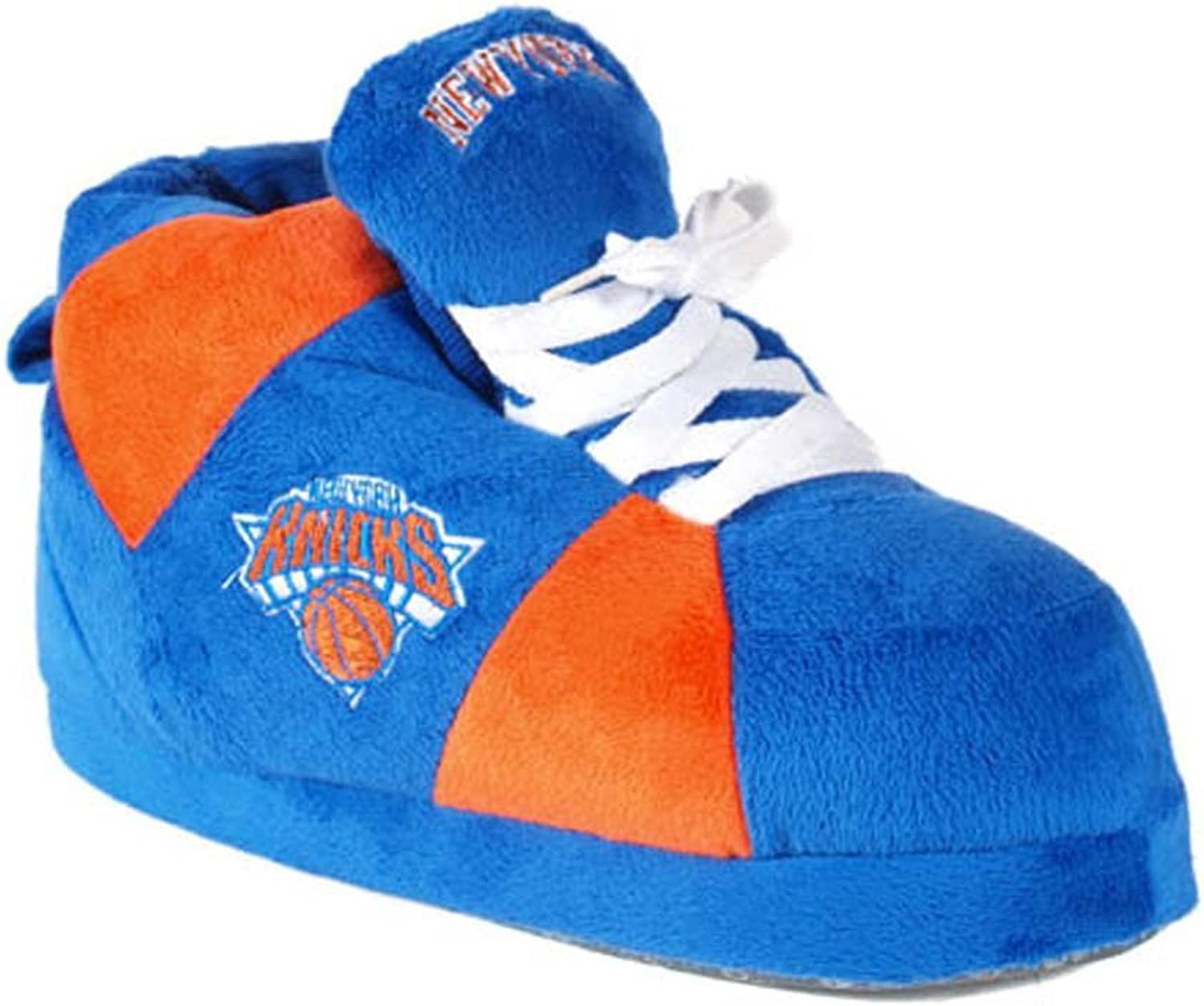 Happy Feet - New York Knicks - Slippers - Medium