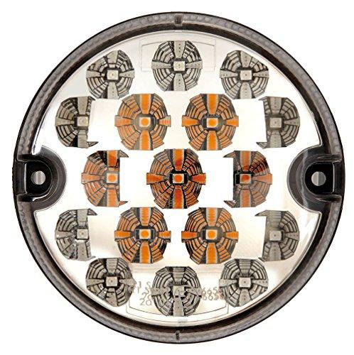 Ring automotive rCV4502 lED pour feu stop/feu arrière (10–30 v/ø 95 mm