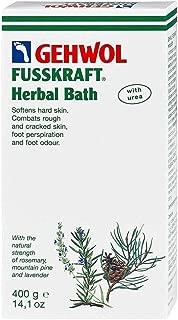 GEHWOL Herbal Bath, 14.1 oz
