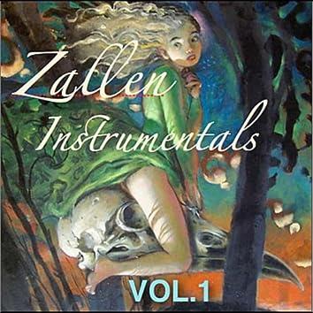 Zallen Instrumentals, Vol. 1