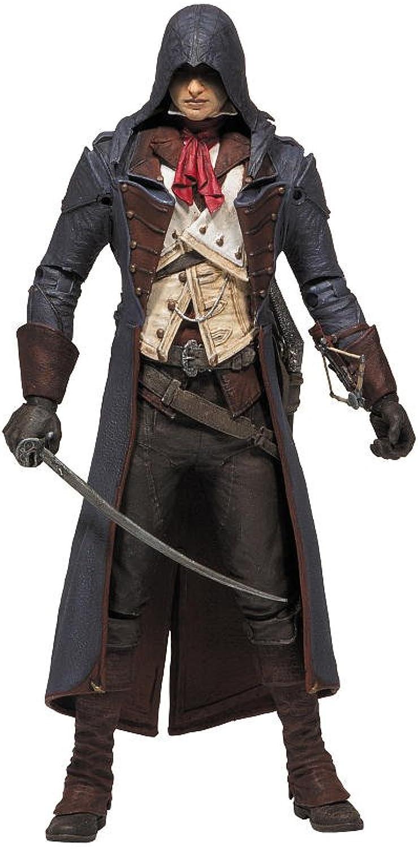 promociones emocionantes Assassins Creed  Unity - Arno Arno Arno Dorian Figura  comprar descuentos
